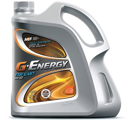 Масло G-Energy краснодар