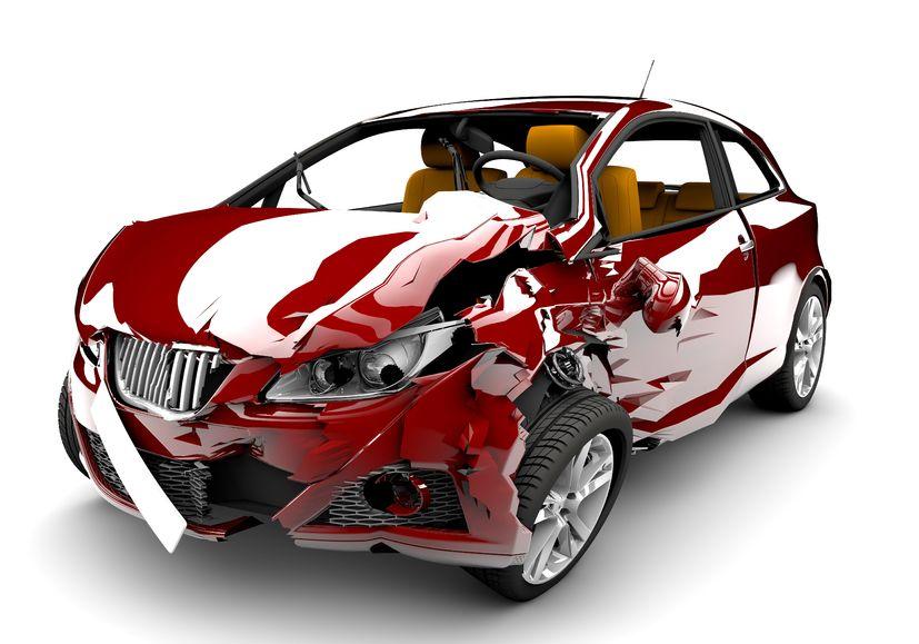 Битое авто продать или починить